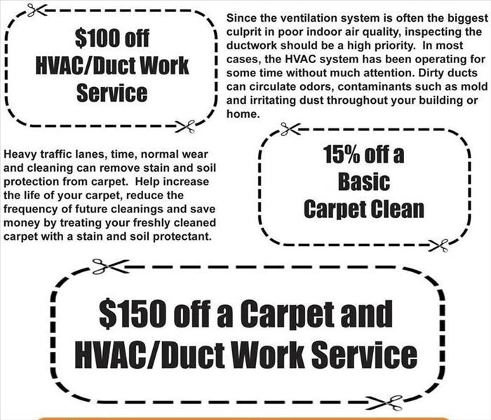 Cleaning Does your home or business need a deep spring cleaning?
