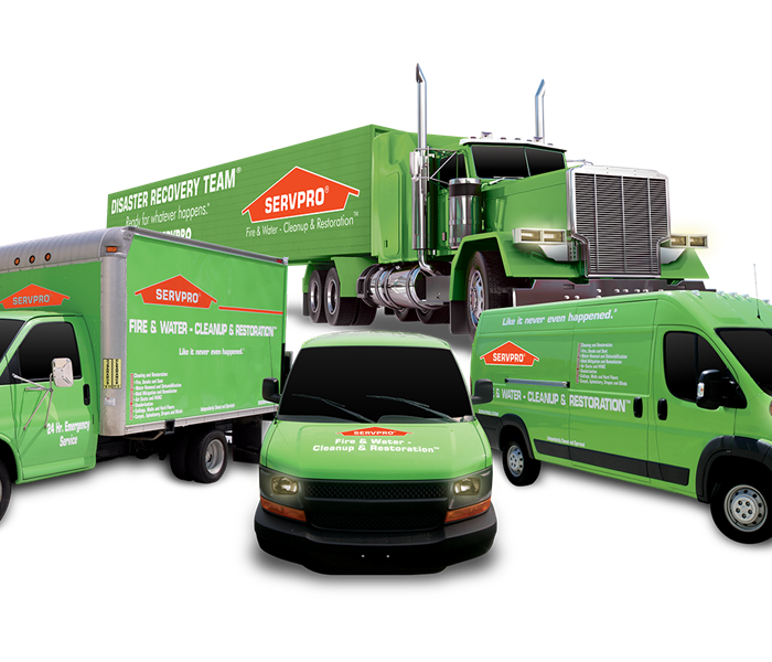 Cleaning Did you know that SERVPRO of Greensburg is not just a restoration company?