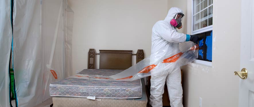 Greensburg, PA biohazard cleaning
