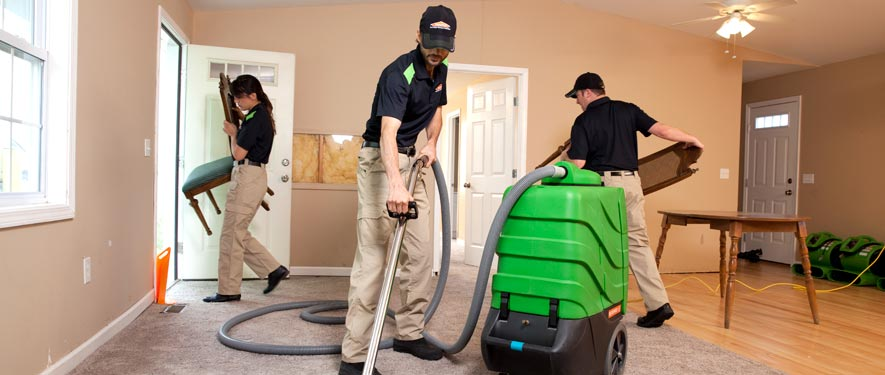 Greensburg, PA cleaning services